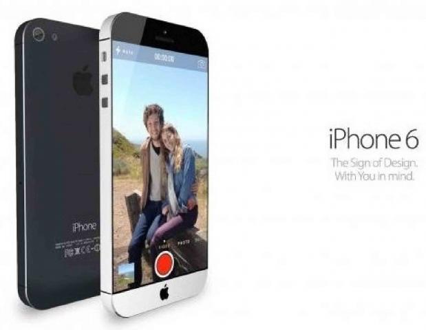 iPhone6を1日持って歩いての感想・・・