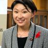 なぜ日本という国は小渕優子みたいな七光り無能バカ娘が大臣になれるのか
