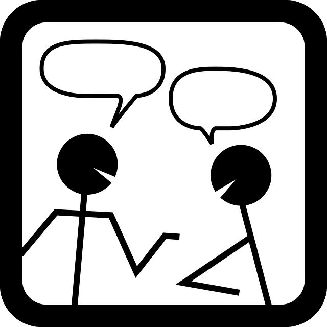 雑談中に電話が鳴った時の対処方法で分かるトークスキルレベル
