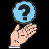 【質問への回答】マニュアル通りにしか話せないタイプで、それが原因でたまにお客様とトラブルになります。
