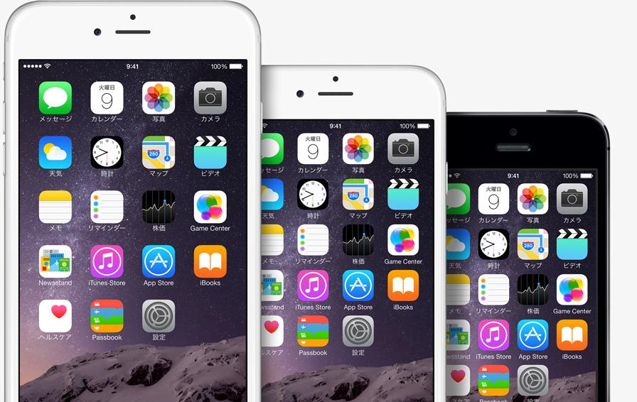高価でハイスペックなiPhone6を結局何に使っているかと言えば・・・