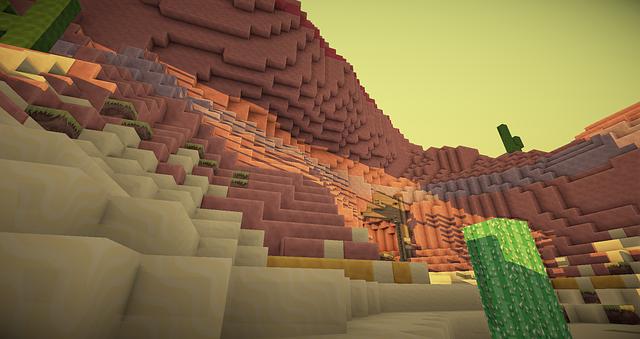 Minecraft PEの実況プレイがやりたいので試した裏アプリ